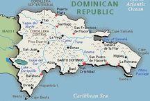 T / 2014 Dominicaanse Republ streek /   de Dominicaanse Republiek ( natuur cultuur geschiedenis en recreatie )