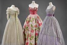Vintage/Antique Fashion