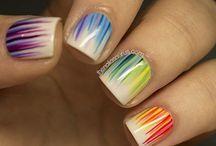 NAIL ART /  Some nail inspirations