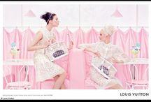 ** Publicités Luxe **
