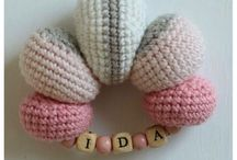 Crochet Crochet Crochet / Crochet for babies ❤️