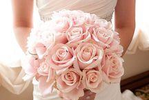 ** Bouquets De Mariage **