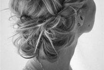 hair | face