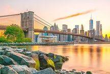 ★ New York ★