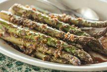 Veggie Recipes / Dinner sides!