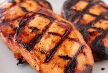 Chicken Recipies / Dinner!