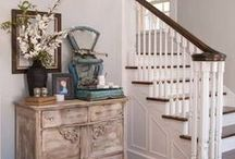 Fixer Upper / All Things Gaines