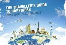Travelling Tips / Tips for easy, carefree travel