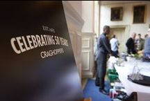 Product Launch SS16 / Craghoppers Spring/Summer '16 Product Launch at the Royal Geographical Society