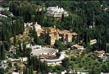 Vittoriale degli italiani / Vittoriale degli italiani in Gardone Riviera