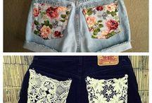 DIY Clothing / -