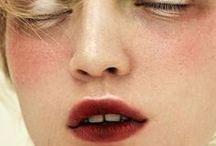 makeup coolness