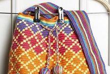 Tapestry horgolás / Szövet hatású horgolás - hogyan, s mire... Találsz itt videót, amely megmutatja ezt a horgolási technikát, és számos mintát is, nekünk nagyon bejött... :)