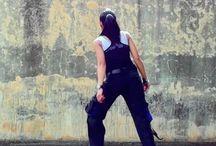 Danse - Vidéos et photos à visionner / Voici une petite compilation de danses carrées, de gigues, de danses sociaux, de ballet et ainsi de suite. Voir le tableau «Autochtone» pour des vidéos de danses autochtones.