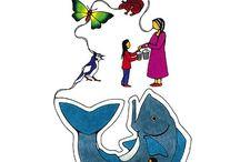 Autochtones - Croyances et valeurs / Voici des liens anglophones et francophones qui se rattachent à ce sujet. Il y a aussi des références de divers organismes.