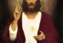 Arts et musique - Chrétienne / Une collection d'œuvres d'arts religieuse ainsi que des exemples de musique.