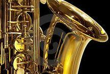 Musique - Instruments à vent