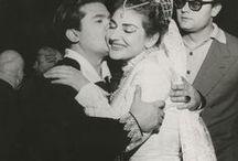 Maria & Giuseppe