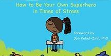 Anxiety Picture Books