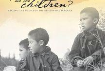 Autochtones -Les pensionnats