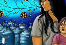 Autochtone - Environnement