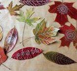tvoření - podzim