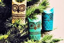 Eco Owls / Our favorite bird is showing up in some very eco-friendly places!