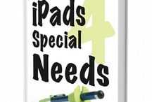 Getting Started iPads for Special Needs Book / The iPad can be a very powerful tool for the special needs user, but deciding to buy one is not the end of the story. This handbook addresses not only why you should consider an iPad for your special needs user, but also which one to buy, the accessories that may be necessary for a special needs user – case, stylus, keyboards, switch access, Braille interfaces, wheelchair mounting and more – all with a particular focus on the special needs user. This book will also guide you through goal setting