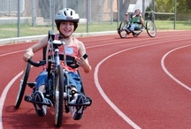 Positive Images of Disability