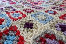 Crochet / Ideas, patterns, videos and cute crochet things.