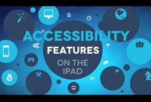 Accessibility Features of iOS for the iPad and iPhone / This playlist is a coure a created and posted on Udemy.  The course is FREE  https://www.udemy.com/accessibility-features-of-ios-for-the-ipad-and-iphone/