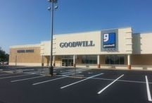 Our Stores in Central Florida / Goodwill Industries has 28 stores throughout Orange, Seminole, Osceola, Volusia, Brevard, and Lake Counties.