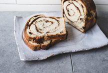 nourishing - bread