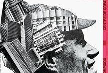 Cieslewicz / Graphiste et affchiste polonais 1930-1996