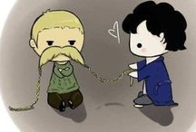 Sherlock! /  Welcome! If you wanna join and I didn't add you, just comment!  Keep it clean.