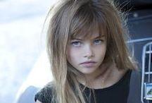 Thylane Léna Rose Blondeau / by Laura AV