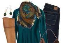 Fine. Fresh. Fierce. / Clothes, shoes and jewelry and most importantly... scarves!! / by Deanna Koski