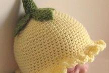 Crochet for Children / by Siiri Sisas
