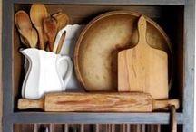 Kitchen.Living / by Suné Kemp
