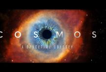 COSMOS / by Bibianamore