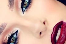 -Makeup; / L'accessorio più bello che le donne non dovrebbero mai dimenticare di indossare è la fiducia in se stesse♡