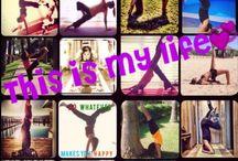 #mylife #myyoga / My Life My Yoga