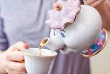 Tea is my fav / by Deanna Koski