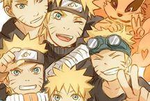 ❤~ Naruto ~ (ノ^o^)ノ