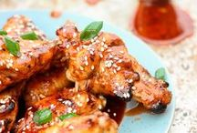 Recipe & more / Recipes you would love to dig in..