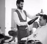 Erkek Kuaförü için Yeni Saç Modelleri / Erkek kuaförü için yeni erkek saç modelleri. Saç stili tavsiyeleri.