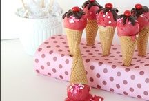 Ice Cream Pops / by Florida Ice Cream Festival