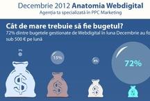 Infographics @ WebDigital