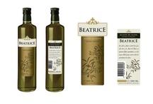 Aceite de Oliva / Olive Oil