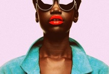 THE COLOUR: BRIGHT EYES / It's in your face bright this season. Lucky you're sporting our sunglasses. So flaunt your fluoro and get ready to stand out in a crowd for all the right reasons.